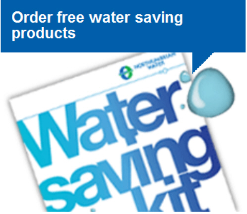 Water Saving Kit