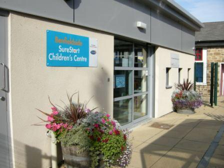 Benfieldside Children's Centre